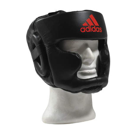 Picture of Full-protection headguard