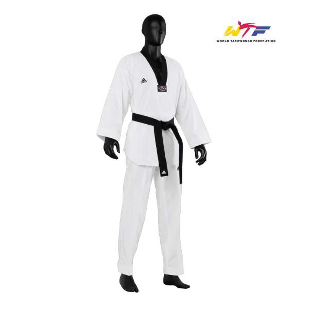 Picture of adidas ® taekwondo dobok Fighter