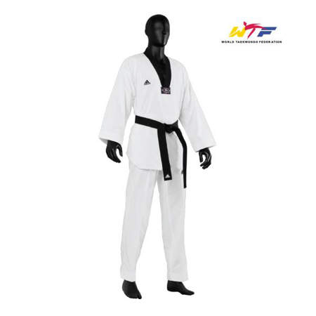Picture of adidas ® taekwondo dobok Fighter