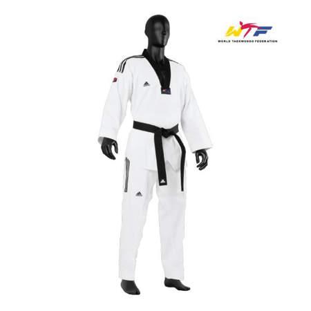 Picture of adidas ® taekwondo dobok Grandmaster 3