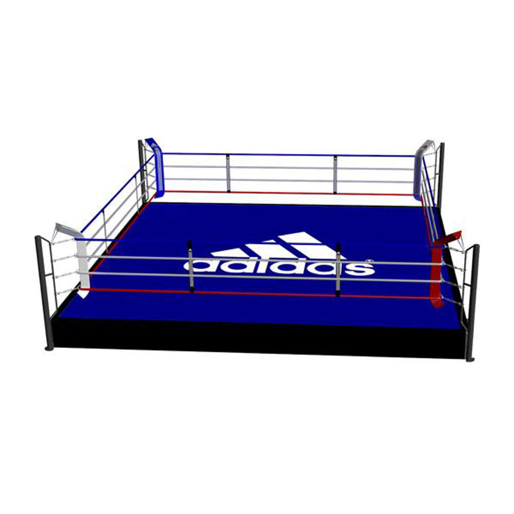 Picture of adidas ® boxing training ring