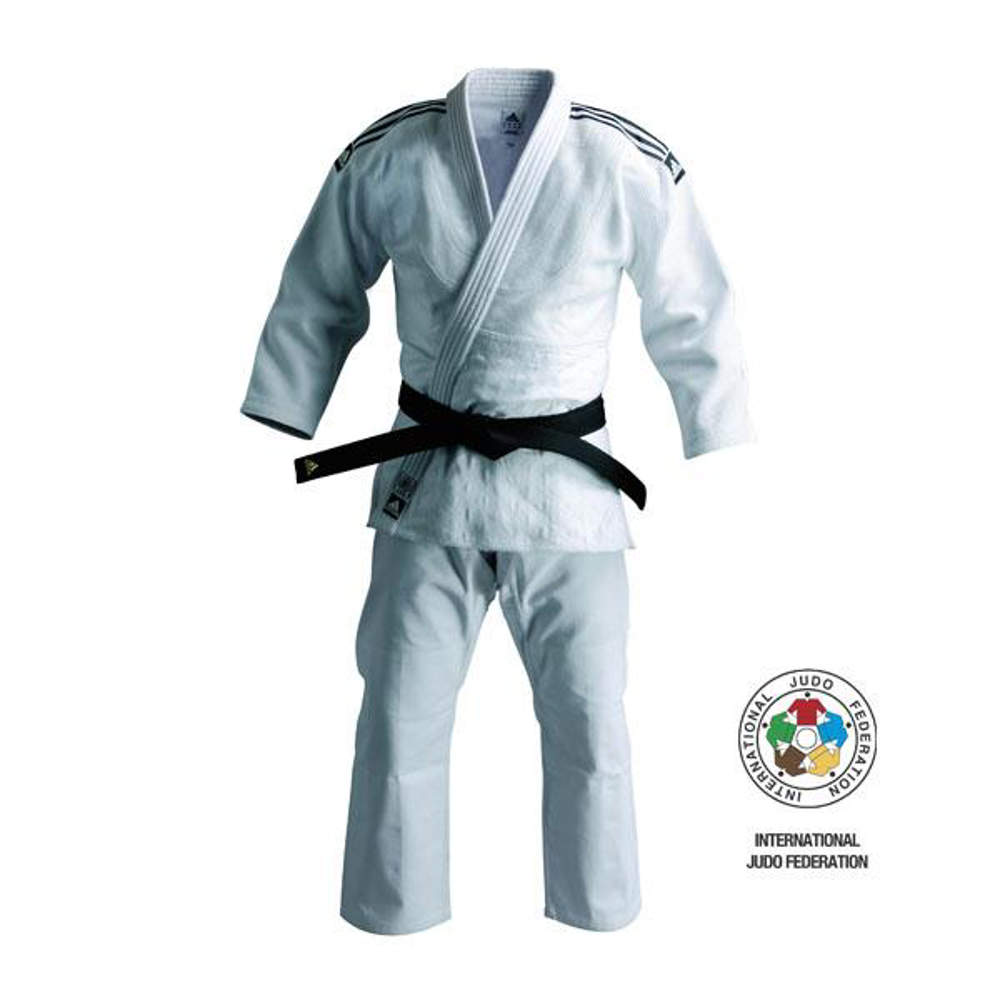 Picture of adidas judo kimono 930 Super Strong