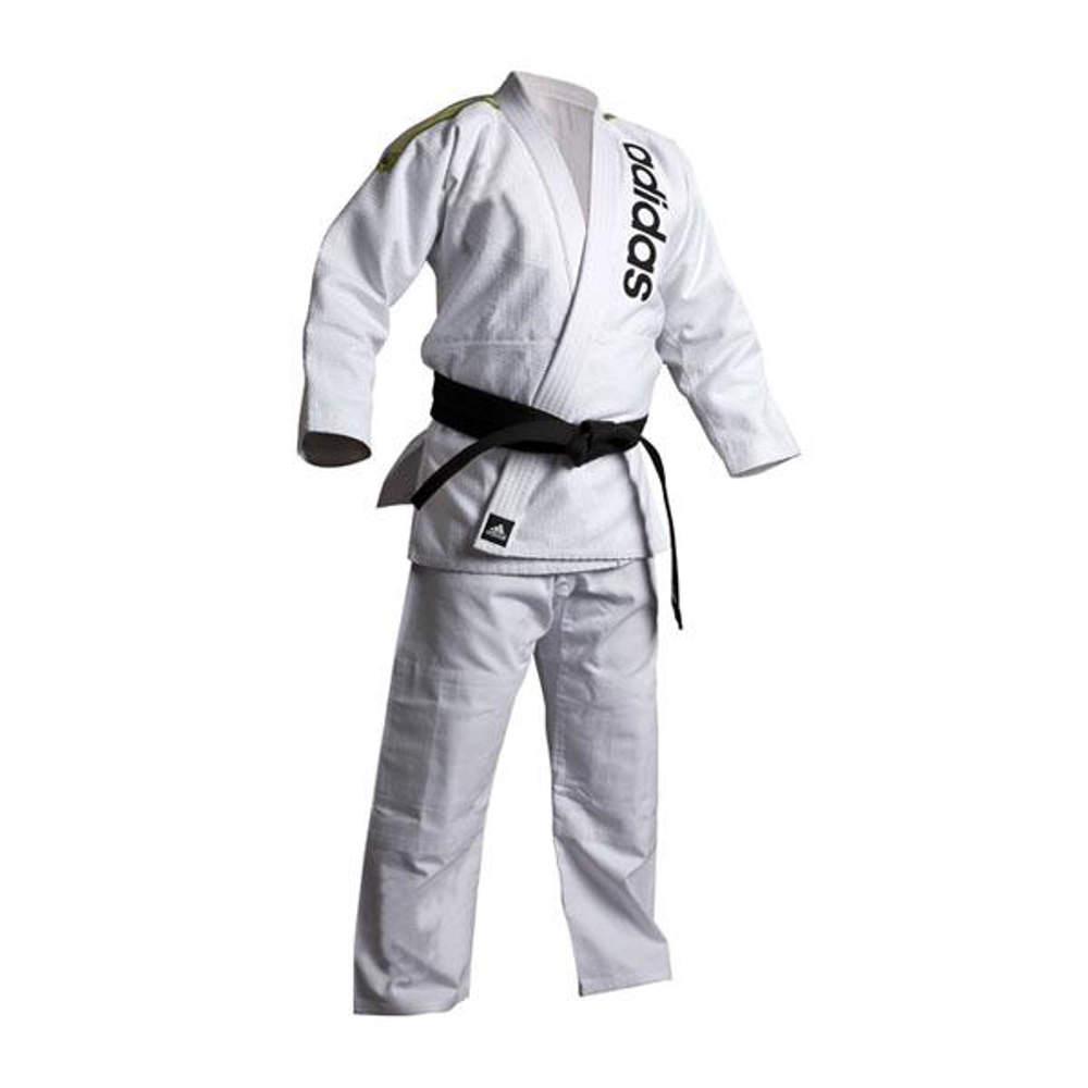 Picture of adidas jiu jitsu kimono Rio