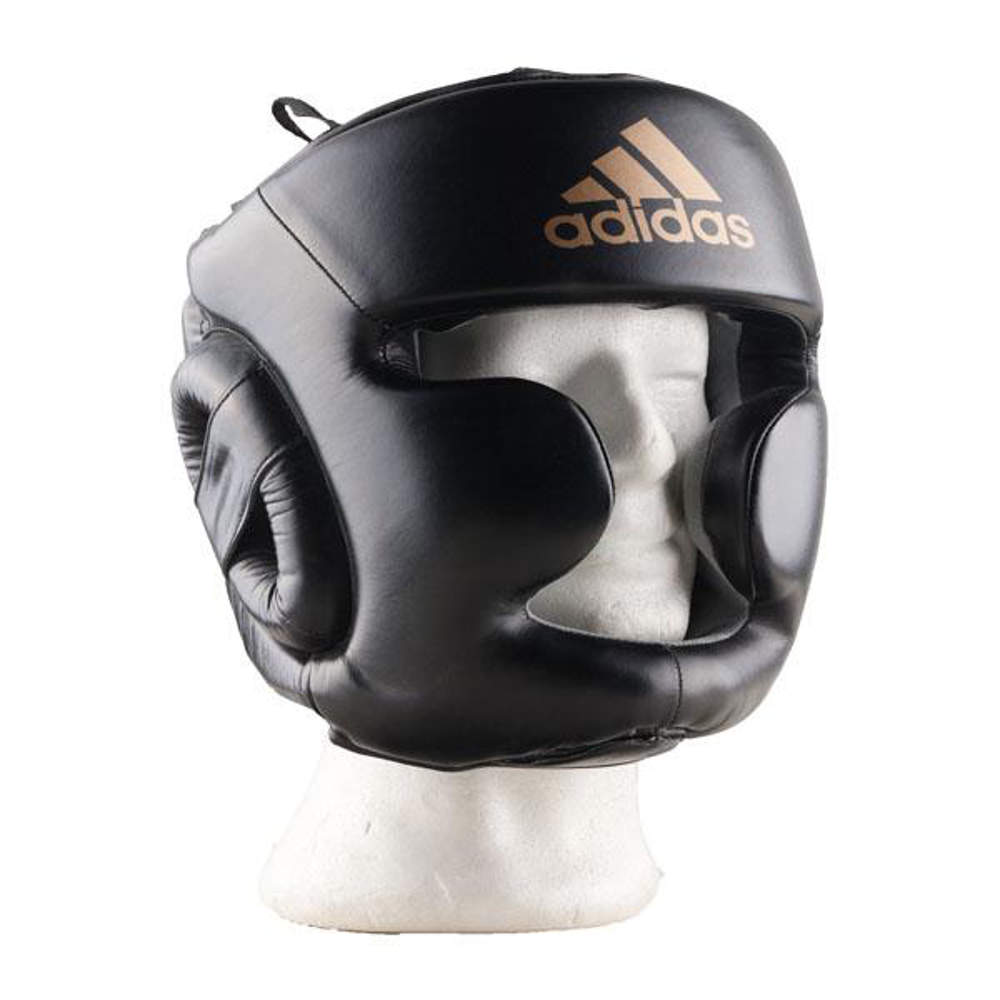 Picture of adidas ® Super Pro sparring headgear