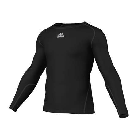 Picture of adidas techfit long sleeve shirt