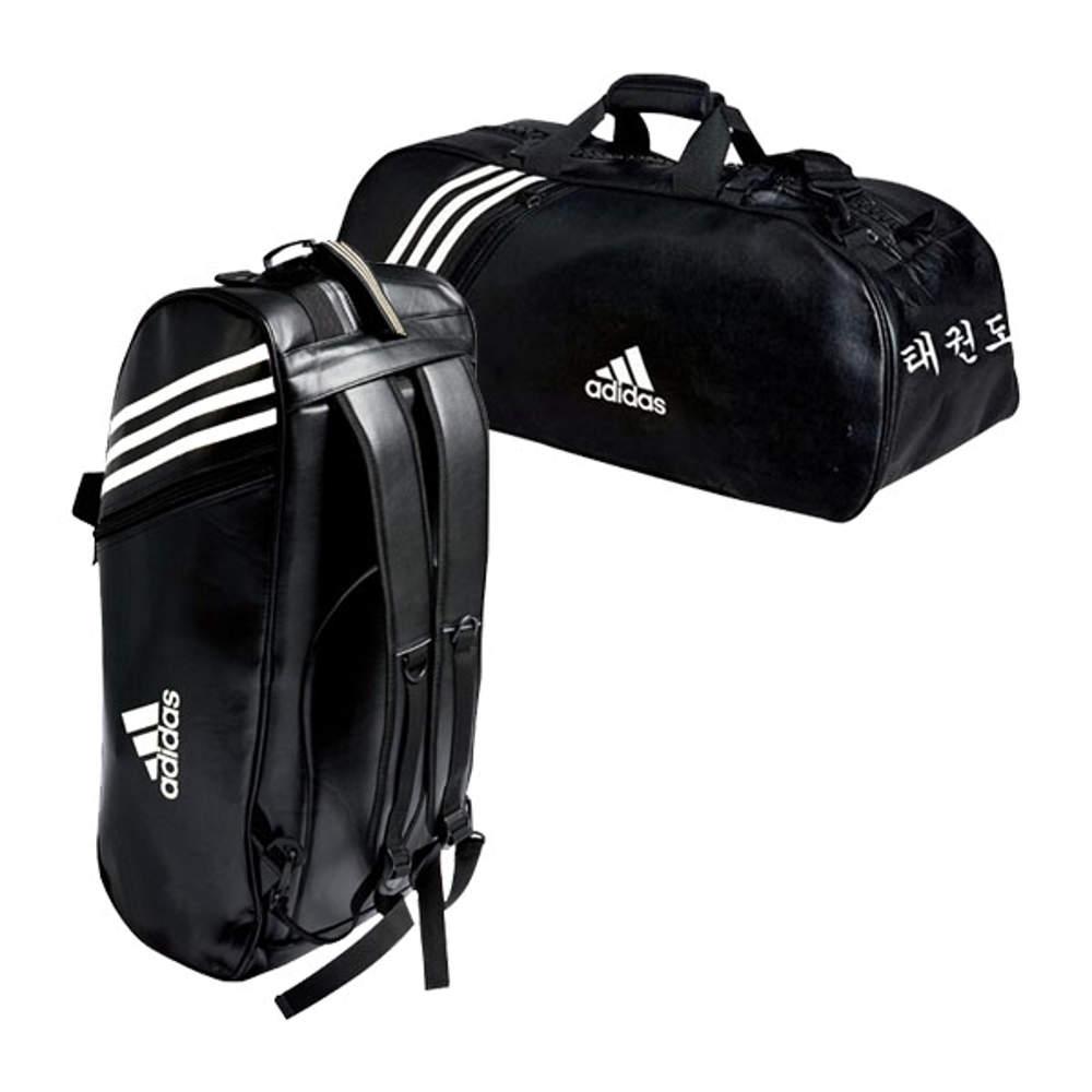Picture of adidas ® taekwondo super sports bag - backpack
