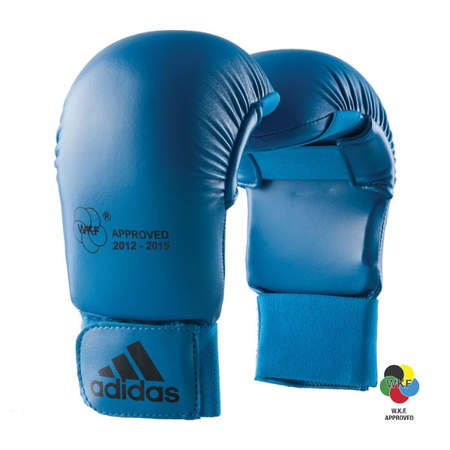 Picture of adidas WKF karate rukavice