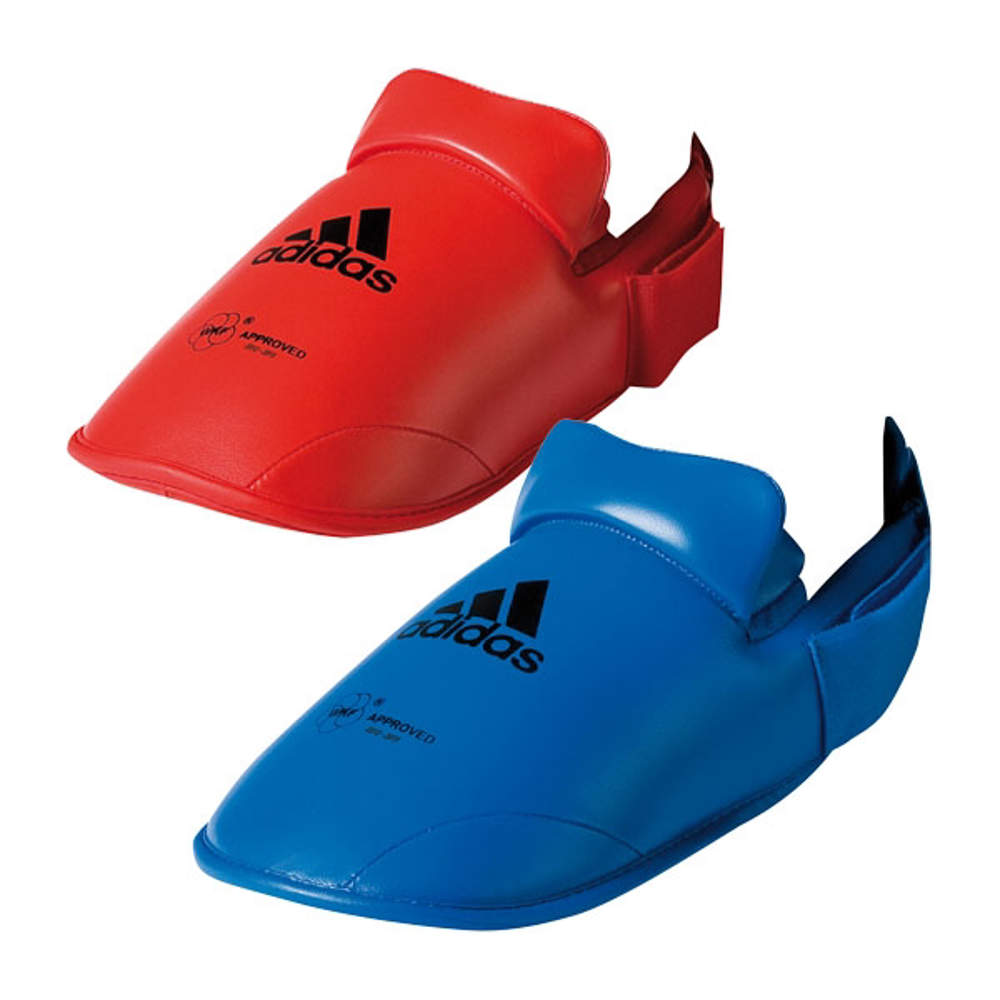 Picture of adidas® WKF karate foot protectors