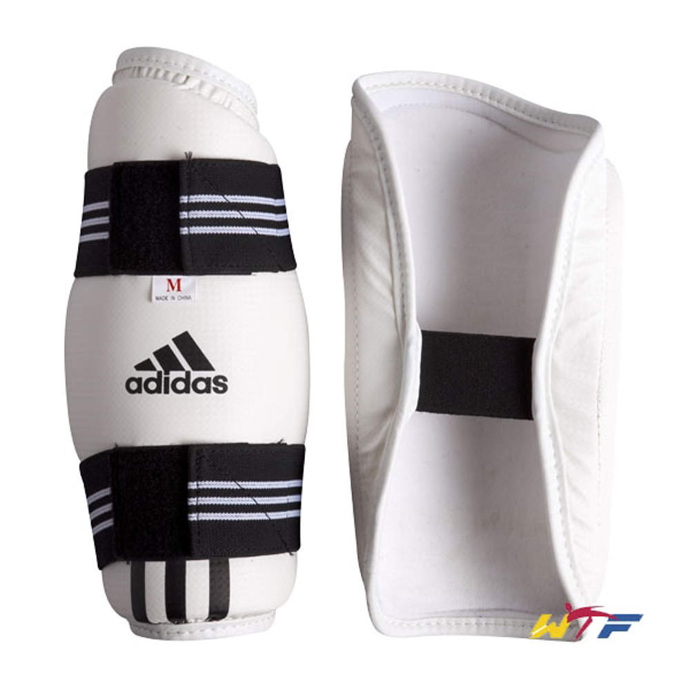 Picture of adidas® WT forearm protectors