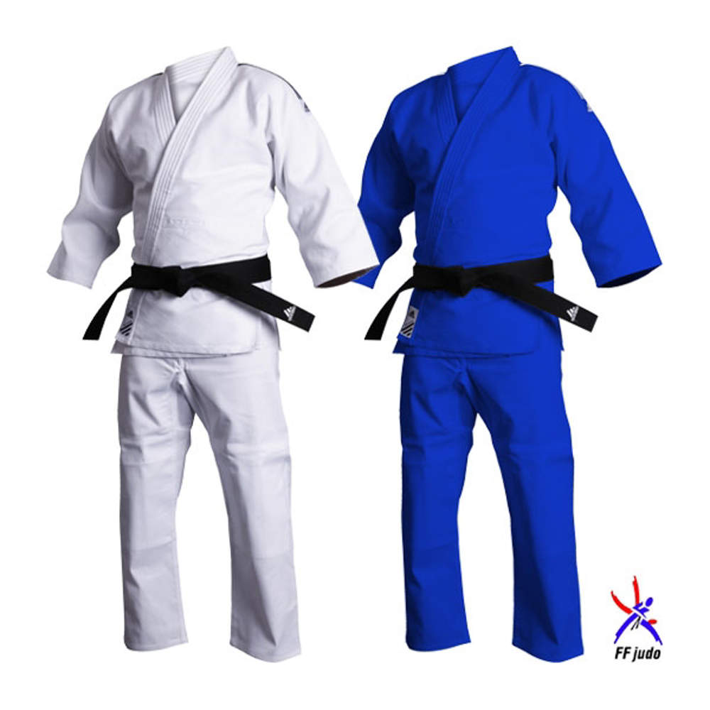 Picture of adidas Training judo kimono of high quality