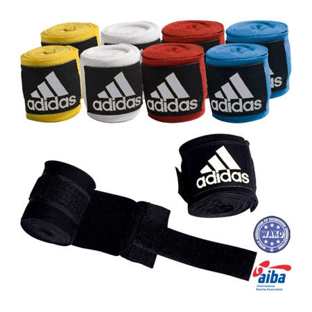 Picture of adidas® professional hand wraps
