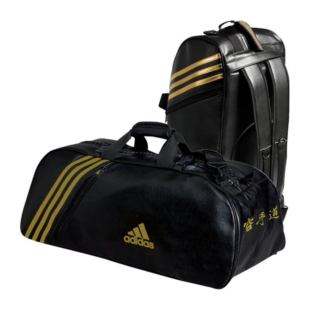 Picture of adidas kickboxing super sports bag - backpack