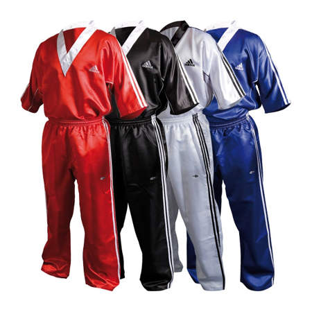 Picture of adidas® kickboxing uniforma