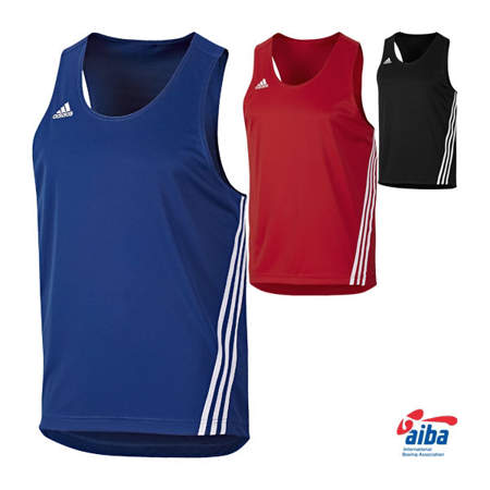 Picture of adidas® AIBA Base Punch boksačka majica