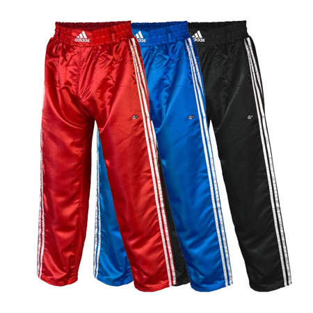Picture of adidas kickboxing pants