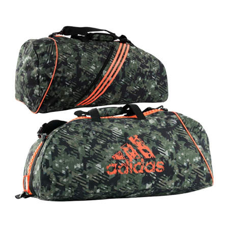 Picture of adidas Combat maskirna torba
