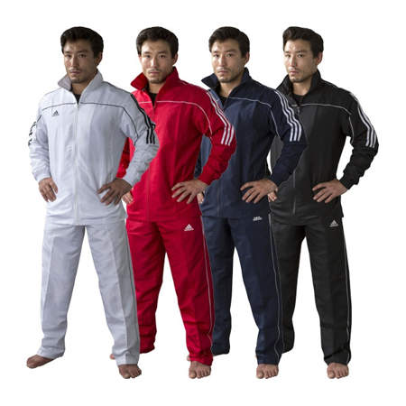 Picture of adidas Club/Team tracksuit