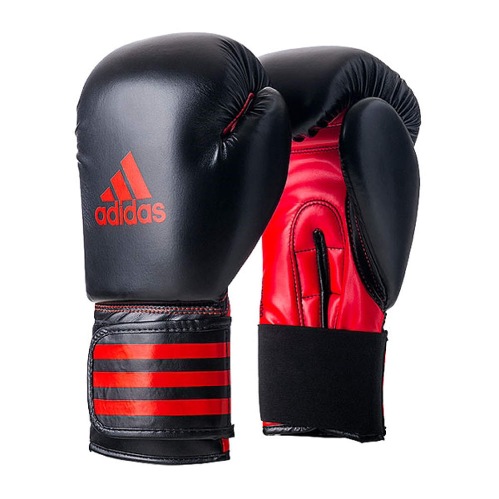 Picture of POWER100 adidas boxing gloves