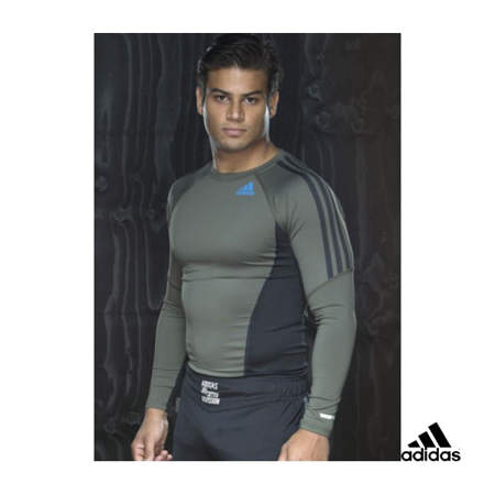 Picture of adidas MMA/BJJ exclusive Rashguard s dugim rukavima