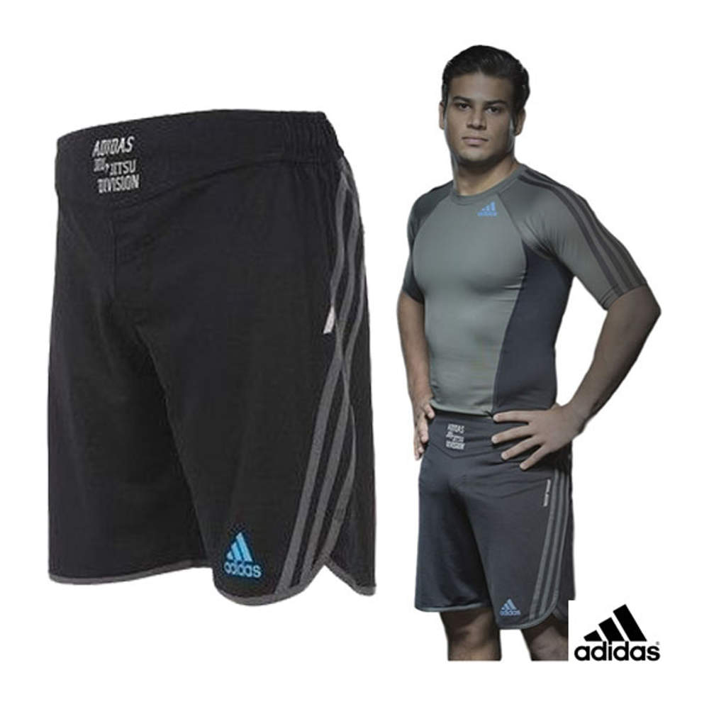 Picture of adidas MMA/BJJ exclusive hlačice