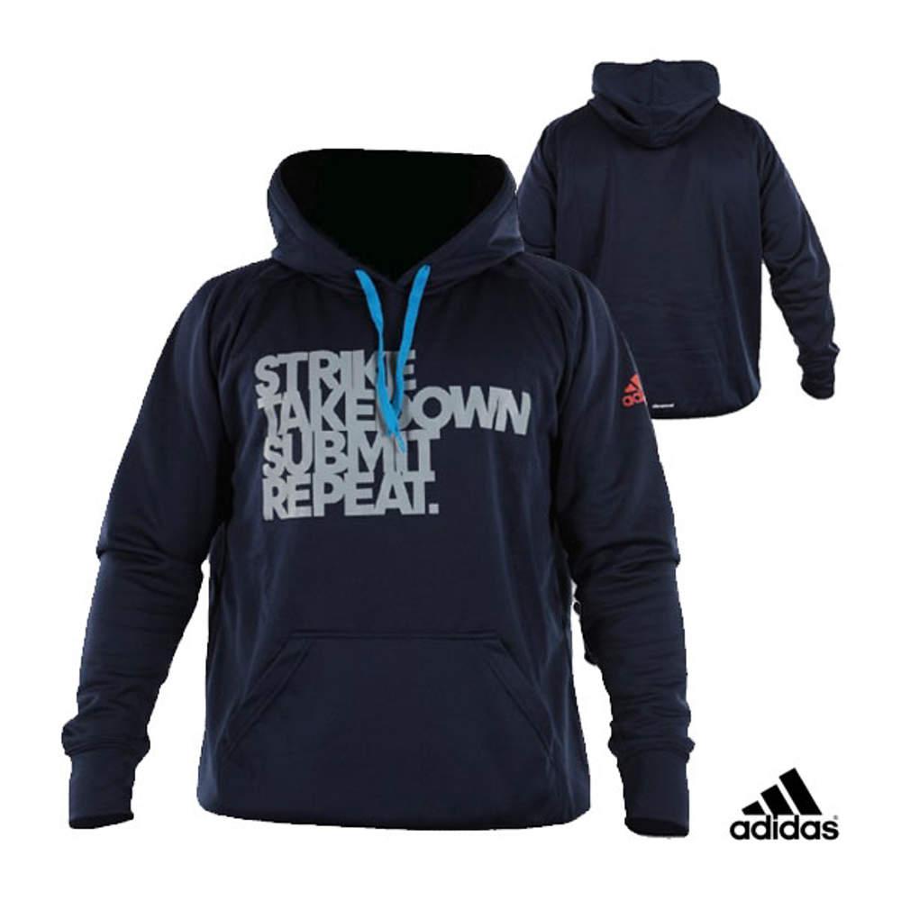 Picture of adidas elitna MMA/BJJ majica s kapuljačom