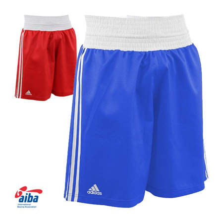Picture of adidas AIBA boksačke hlačice Diamond