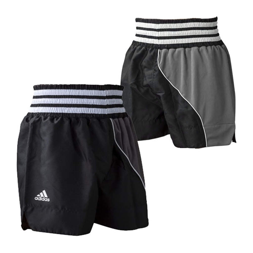 Picture of adidas kickboxing trunks