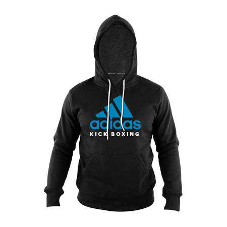Picture of adidas kickboxing hoodie