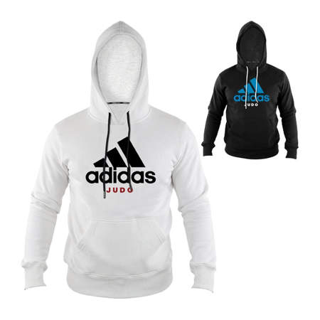 Picture of adidas judo hoodie