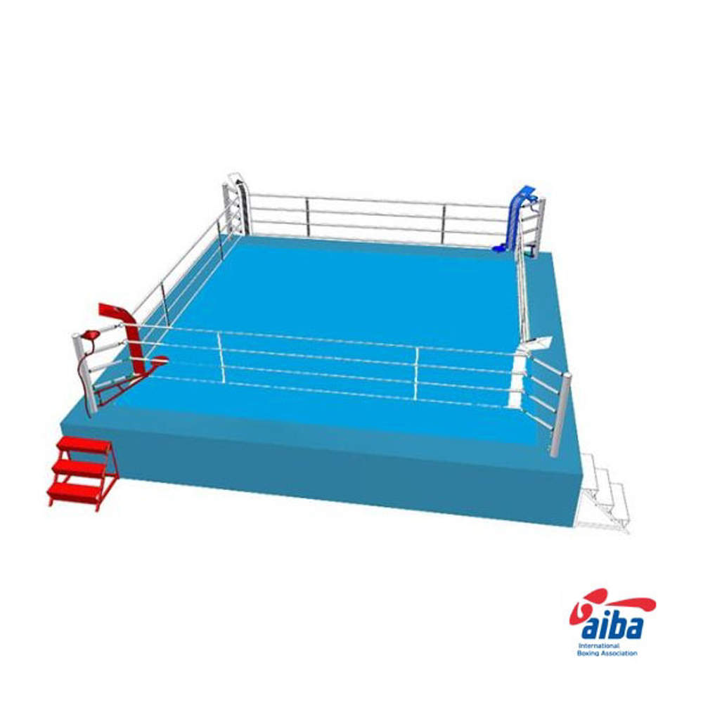 Picture of adidas® AIBA boxing ring