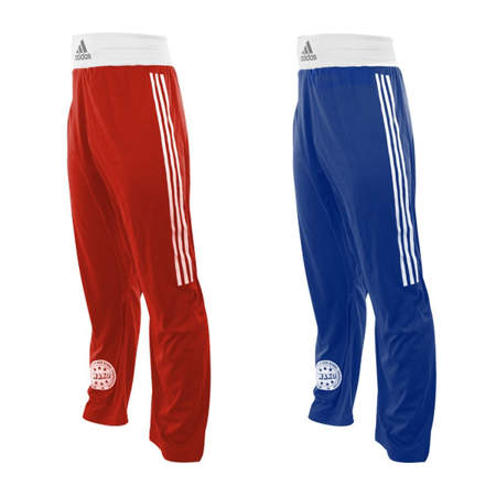 Picture of adidas Point Fighting / Light / Full Contact WAKO kickboxing pants