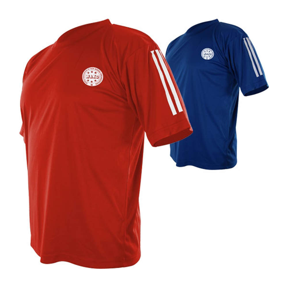 Picture of adidas Light WAKO kickboxing shirt