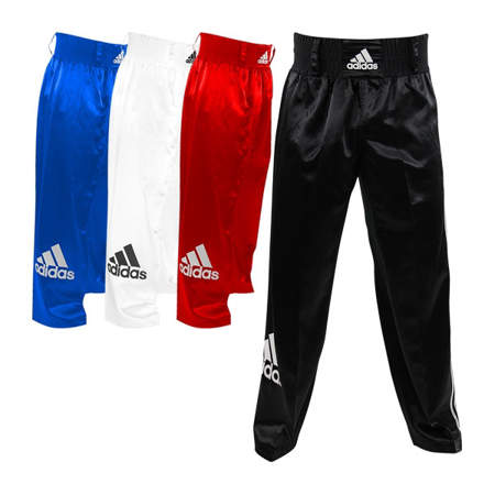 Picture of adidas kickboxing hlače