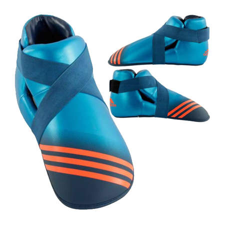 Picture of adidas foot protectors - kicks Speed