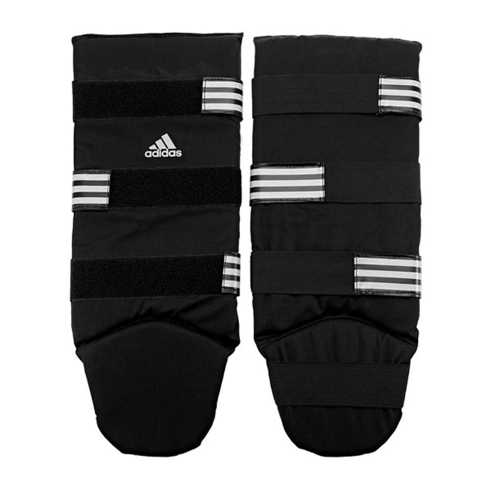 Picture of adidas shin and foot protectors