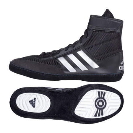 Picture of adidas Combat Speed V wrestling shoes