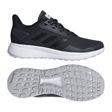 Picture of adidas running shoes Duramo 9