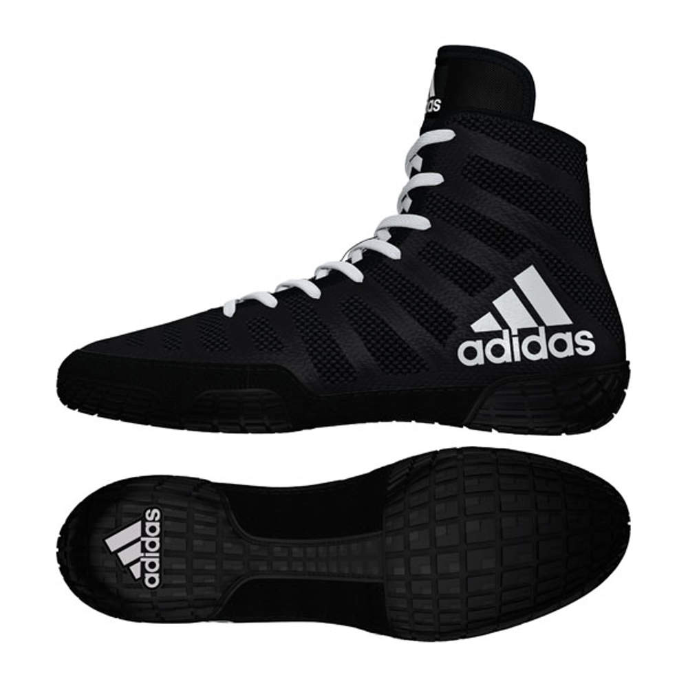 Picture of adidas Varner 2 wrestling shoes