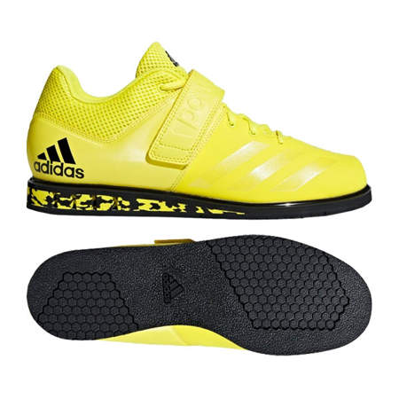 Picture of adidas shoes for weightlifting Powerlift 3.1