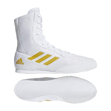 Picture of adidas Box Hog Plus boxing shoes