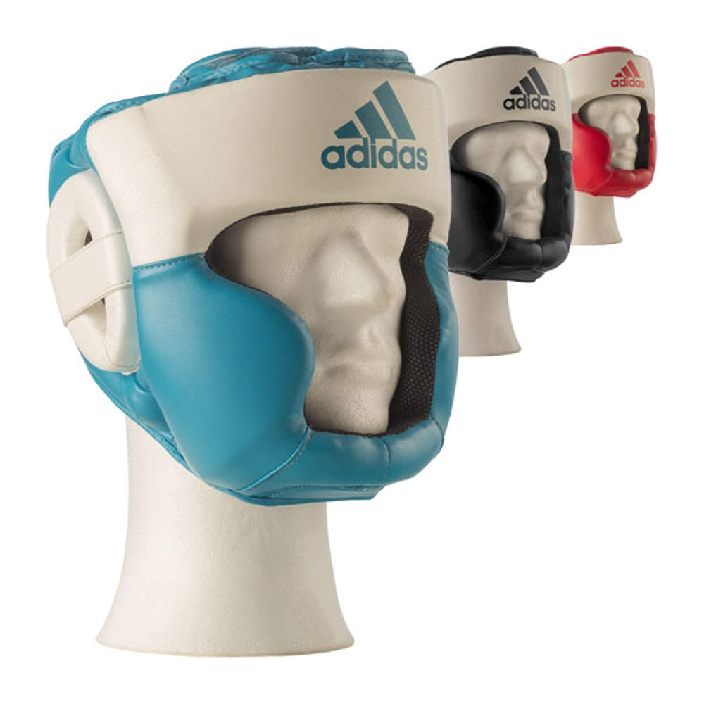 Picture of adidas Response sparring headgear