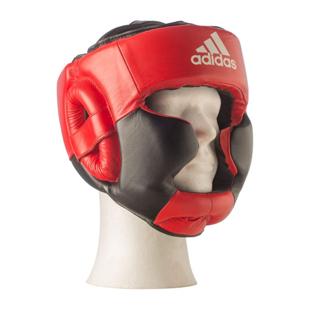 Picture of adidas Super Pro sparing headgear