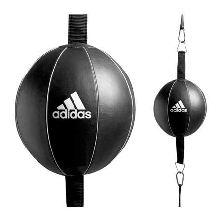 Picture of adidas prof. speed bag with a double end