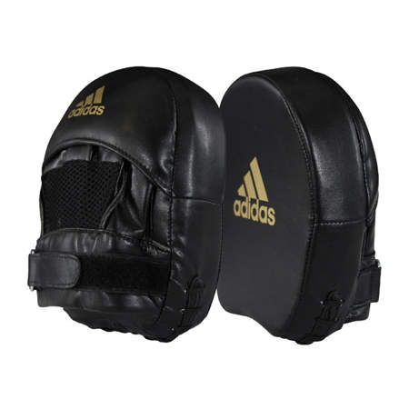 Picture of adidas mini elite training focus mitts