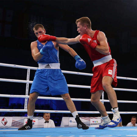 Picture of World Boxing Championship