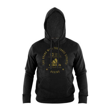 Picture of adidas boxing hoodie
