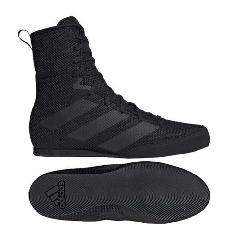 Picture of adidas Box Hog 3 boxing shoes