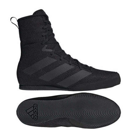 Picture of adidas Box Hog 3 boksačke tenisice