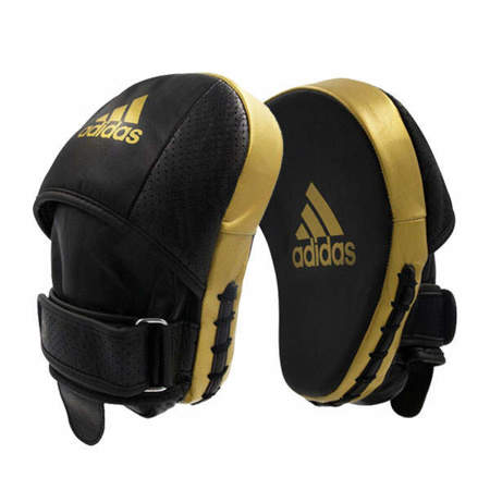 Picture of adidas adistar Pro Speed Focus Mitt