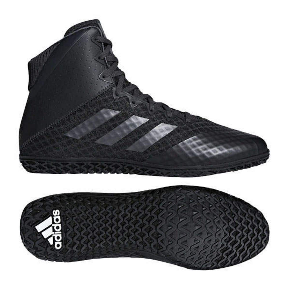 Picture of adidas Mat Wizard IV hrvačke tenisice